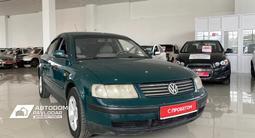 Volkswagen Passat 1997 года за 1 850 000 тг. в Павлодар – фото 2