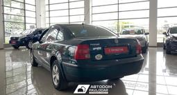 Volkswagen Passat 1997 года за 1 850 000 тг. в Павлодар – фото 4