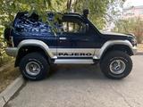 Mitsubishi Pajero 1994 года за 3 100 000 тг. в Алматы – фото 3