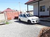 ВАЗ (Lada) Kalina 2194 (универсал) 2014 года за 3 100 000 тг. в Шымкент – фото 3