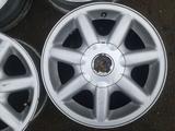 Оригинальные легкосплавные диски на автомашину Volkswagen (Канада R за 60 000 тг. в Нур-Султан (Астана) – фото 2