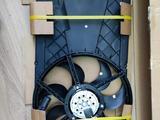 Вентилятор радиатора за 60 000 тг. в Алматы