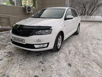 Skoda Rapid 2014 года за 4 300 000 тг. в Павлодар