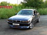 BMW 730 1996 года за 2 150 000 тг. в Усть-Каменогорск