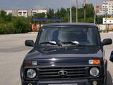 ВАЗ (Lada) 2121 Нива 2015 года за 3 500 000 тг. в Жезказган – фото 2