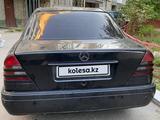 Mercedes-Benz C 180 1995 года за 750 000 тг. в Костанай – фото 5