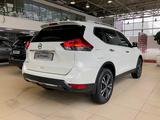 Nissan X-Trail XE 2021 года за 12 152 000 тг. в Актау – фото 4