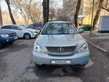 Lexus RX 330 2004 года за 7 300 000 тг. в Алматы – фото 3