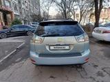 Lexus RX 330 2004 года за 7 300 000 тг. в Алматы – фото 4