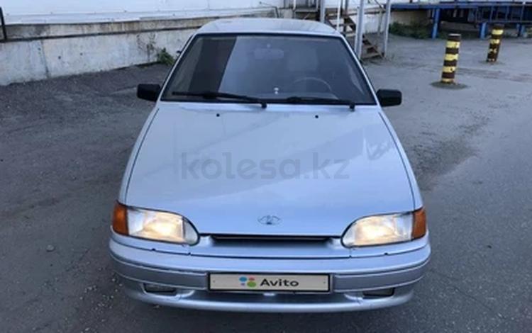 ВАЗ (Lada) 2114 (хэтчбек) 2012 года за 1 050 000 тг. в Актобе