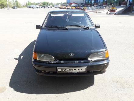 ВАЗ (Lada) 2114 (хэтчбек) 2013 года за 1 500 000 тг. в Нур-Султан (Астана) – фото 3