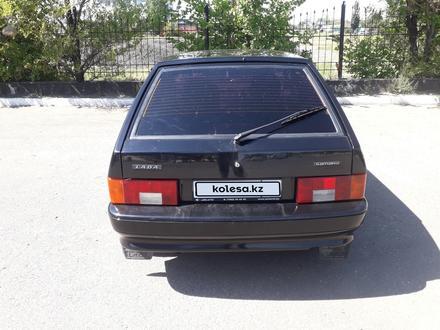 ВАЗ (Lada) 2114 (хэтчбек) 2013 года за 1 500 000 тг. в Нур-Султан (Астана) – фото 6