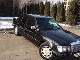 Mercedes-Benz E 260 1992 года за 1 650 000 тг. в Алматы – фото 4