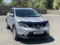 Nissan Qashqai 2017 года за 8 100 000 тг. в Алматы