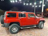 Hummer H3 2007 года за 8 000 000 тг. в Шымкент