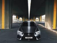 Lexus GS 350 2013 года за 16 700 000 тг. в Алматы