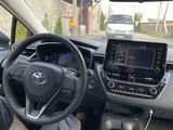 Toyota Corolla 2019 года за 9 900 000 тг. в Шымкент