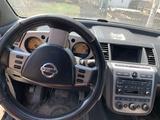 Nissan Murano 2003 года за 2 500 000 тг. в Усть-Каменогорск – фото 5