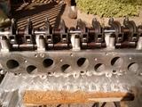 Головка блока цилиндров 4d56 утопленные клапана в сборе за 135 000 тг. в Алматы – фото 3
