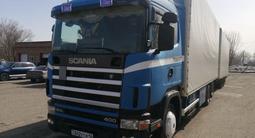 Scania  124 L 1998 года за 12 000 000 тг. в Усть-Каменогорск