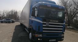 Scania  124 L 1998 года за 12 000 000 тг. в Усть-Каменогорск – фото 2