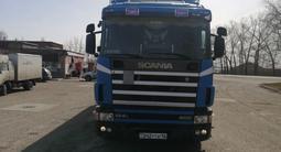 Scania  124 L 1998 года за 12 000 000 тг. в Усть-Каменогорск – фото 3