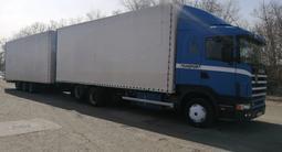 Scania  124 L 1998 года за 12 000 000 тг. в Усть-Каменогорск – фото 4