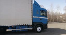 Scania  124 L 1998 года за 12 000 000 тг. в Усть-Каменогорск – фото 5