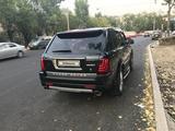 Land Rover Range Rover Sport 2007 года за 5 800 000 тг. в Алматы