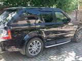 Land Rover Range Rover Sport 2007 года за 5 580 000 тг. в Алматы – фото 5