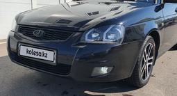 ВАЗ (Lada) Priora 2170 (седан) 2013 года за 2 700 000 тг. в Кокшетау