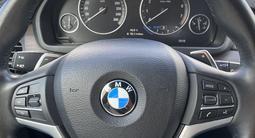 BMW X5 2016 года за 20 000 000 тг. в Нур-Султан (Астана)