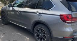 BMW X5 2016 года за 20 000 000 тг. в Нур-Султан (Астана) – фото 4