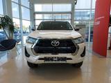 Toyota Hilux Elegance 2021 года за 26 000 000 тг. в Костанай – фото 3