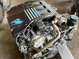 Двигатель из Швейцарии BMW E46 M47 D20 turbo diesel за 300 000 тг. в Нур-Султан (Астана) – фото 3