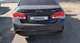 Chevrolet Cruze 2014 года за 3 250 000 тг. в Усть-Каменогорск – фото 5