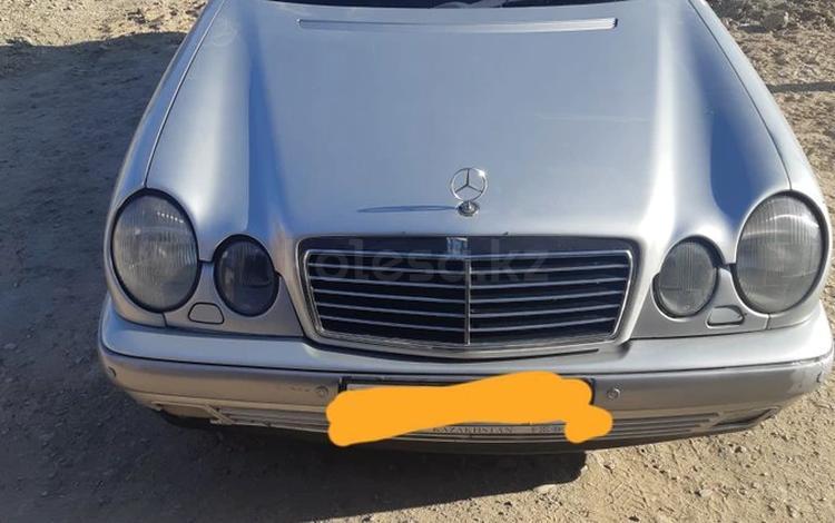 Mercedes-Benz E 220 1997 года за 1 900 000 тг. в Кызылорда