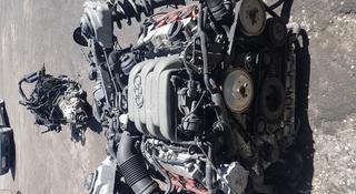 Двигатель а6 с установкой! за 5 555 тг. в Алматы