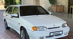 ВАЗ (Lada) 2114 (хэтчбек) 2012 года за 2 150 000 тг. в Шымкент – фото 2