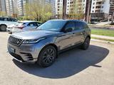 Land Rover Range Rover Velar 2017 года за 25 000 000 тг. в Нур-Султан (Астана)