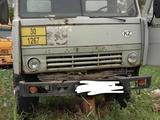 КамАЗ  43101 1989 года за 2 800 000 тг. в Актобе