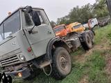 КамАЗ  43101 1989 года за 2 800 000 тг. в Актобе – фото 3