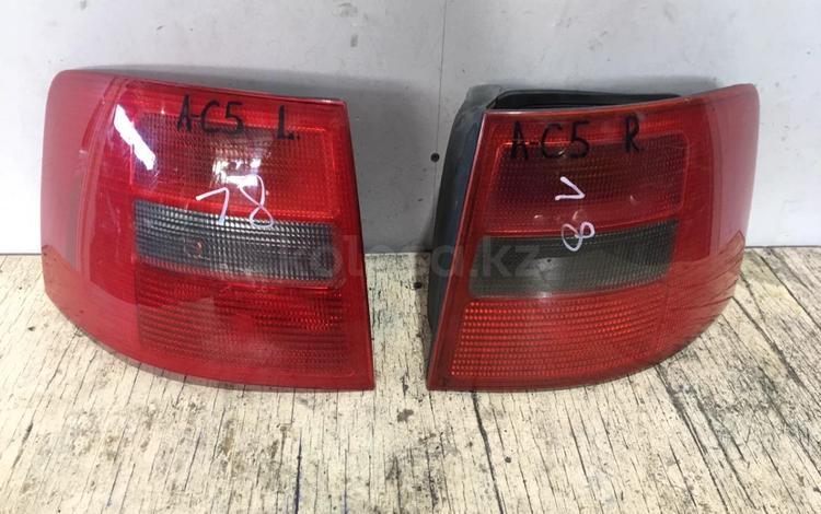Задние фонари Audi A6 C5 за 18 000 тг. в Алматы