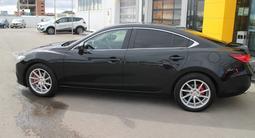 Mazda 6 2014 года за 7 000 000 тг. в Караганда – фото 2