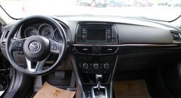 Mazda 6 2014 года за 7 000 000 тг. в Караганда – фото 5