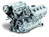 Двигатель Mazda MPV за 70 000 тг. в Нур-Султан (Астана)