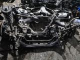 Mercedes W211 Рулевая рейка за 200 000 тг. в Алматы