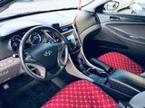 Hyundai Sonata 2013 года за 6 300 000 тг. в Нур-Султан (Астана) – фото 2