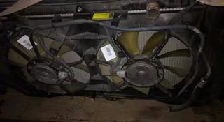 Ноускат (бампер передний в сборе) Toyota Windom MCV30 за 225 000 тг. в Караганда