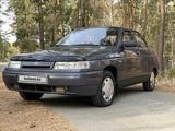 ВАЗ (Lada) 2110 (седан) 2001 года за 600 000 тг. в Костанай – фото 2